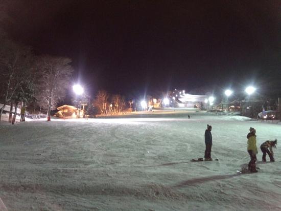 コンディション復活|蔵王温泉スキー場のクチコミ画像