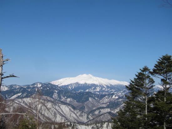 2013/03/09 (土) 長野県 きそふくしまスキー場の速報|木曽福島スキー場のクチコミ画像1