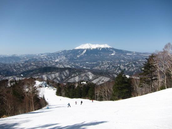 2013/03/09 (土) 長野県 きそふくしまスキー場の速報|木曽福島スキー場のクチコミ画像2