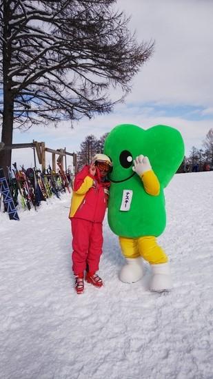初滑り 野沢温泉スキー場のクチコミ画像