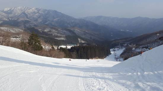 国見岳スキー場のフォトギャラリー1