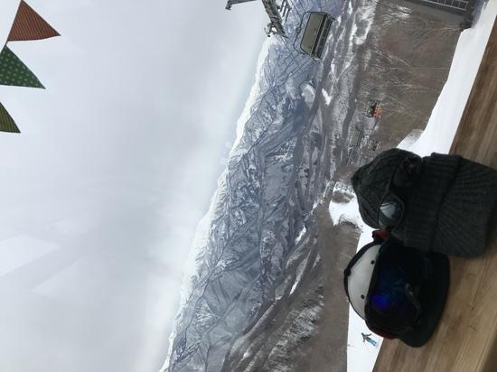 スカイテラスからの眺め|水上宝台樹スキー場のクチコミ画像