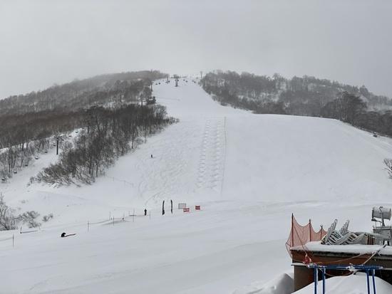 平日なので|かぐらスキー場のクチコミ画像