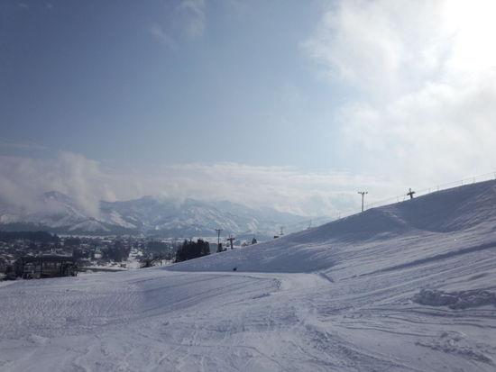 小出スキー場のフォトギャラリー2