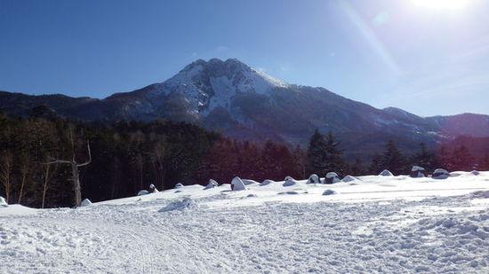 景色の良いスキー場|丸沼高原スキー場のクチコミ画像