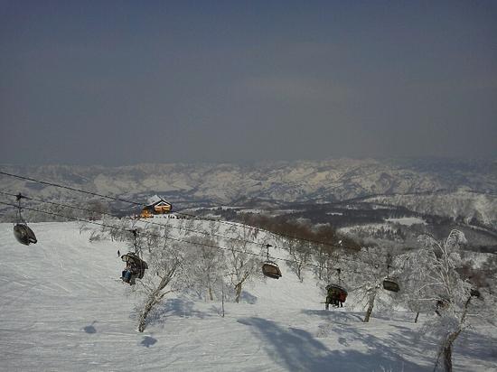 毛無山|野沢温泉スキー場のクチコミ画像