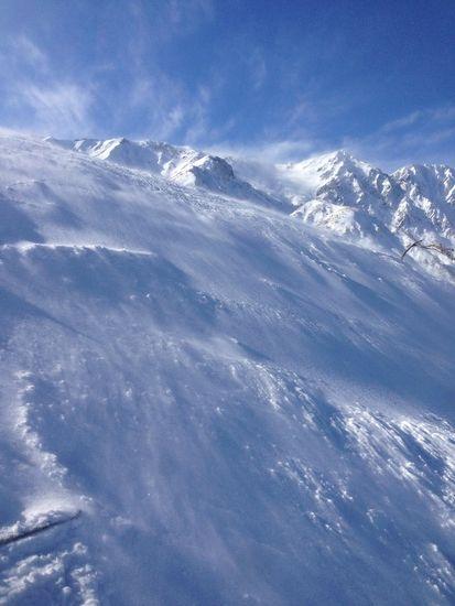 ブリザード|白馬八方尾根スキー場のクチコミ画像