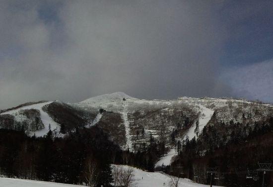 新リフト最高です(^^)/|星野リゾート トマム スキー場のクチコミ画像