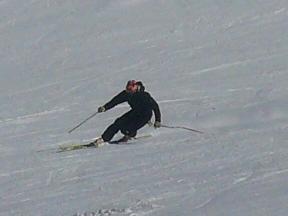 良い雪!!|信州松本 野麦峠スキー場のクチコミ画像