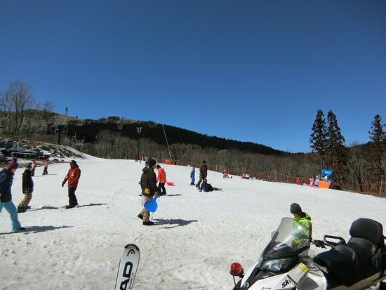 峰山高原リゾートのフォトギャラリー3