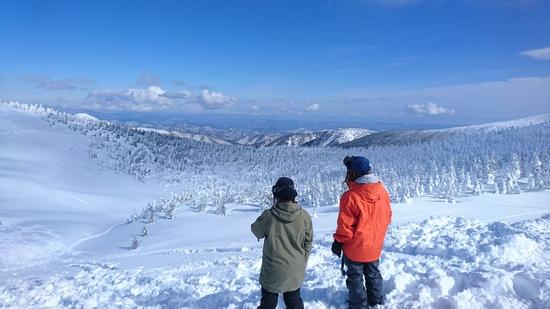 最高の想い出|蔵王温泉スキー場のクチコミ画像