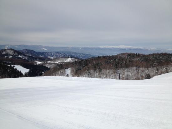 飛騨高山スキー場のフォトギャラリー5