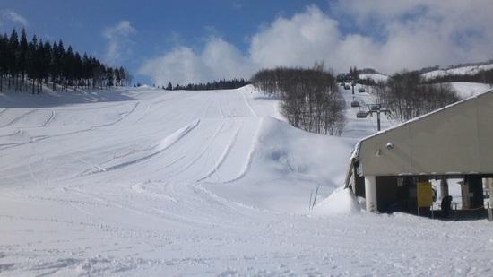 NEWアイテム 福井和泉スキー場のクチコミ画像