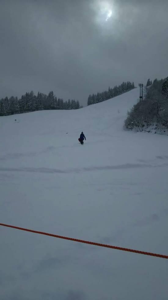 施設が充実|ニュー・グリーンピア津南スキー場のクチコミ画像