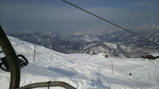 やっぱりHAPPO!|白馬八方尾根スキー場のクチコミ画像