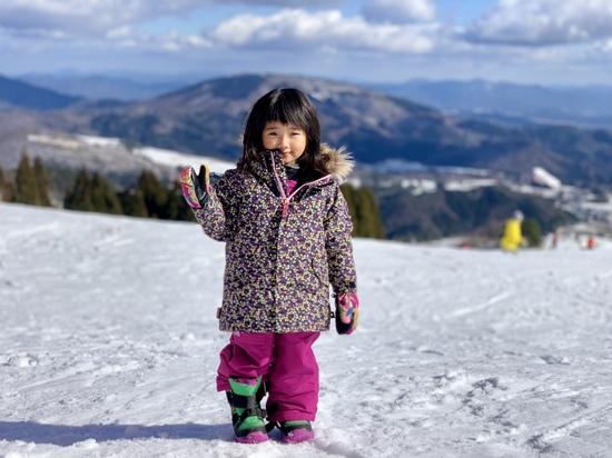 ポスター風の写真|神鍋高原 万場スキー場のクチコミ画像3