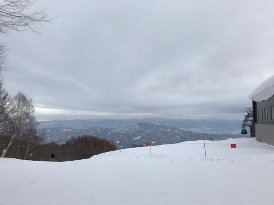 ロングランは快適|妙高杉ノ原スキー場のクチコミ画像