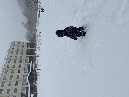 マイホーム|水上高原・奥利根温泉 藤原スキー場のクチコミ画像3