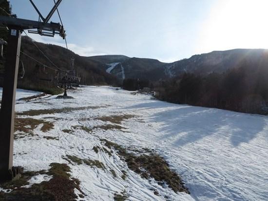 今年初すべり!|箕輪スキー場のクチコミ画像